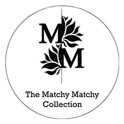 The Matchy Matchy Collection Logo